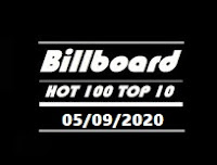 ⭐ BILLBOARD HOT 100 TOP 10 - HITS  SEPTEMBER 5,  2020 (05/09/2020)