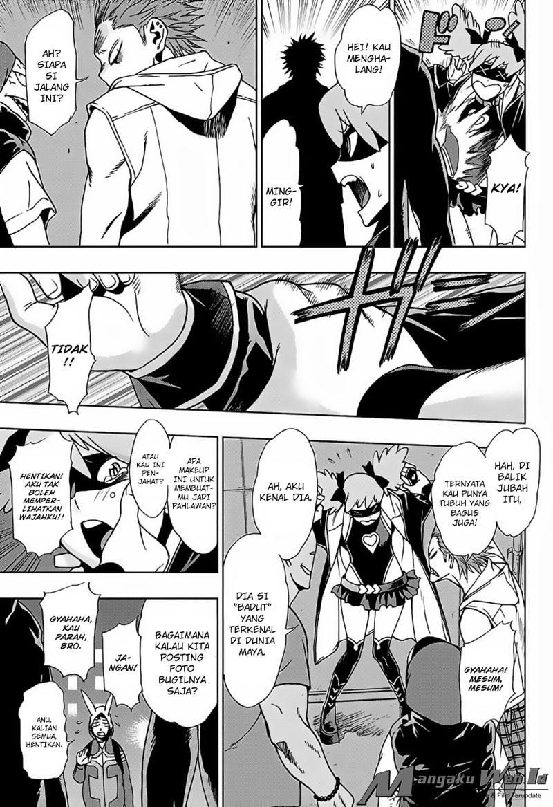 Vigilante – Boku no Hero Academia Illegal Chapter 01-23