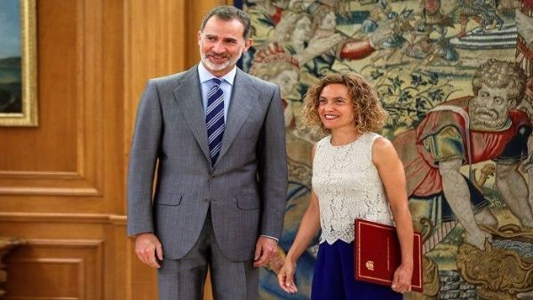 Rey español concede tiempo antes de convocar nuevas elecciones