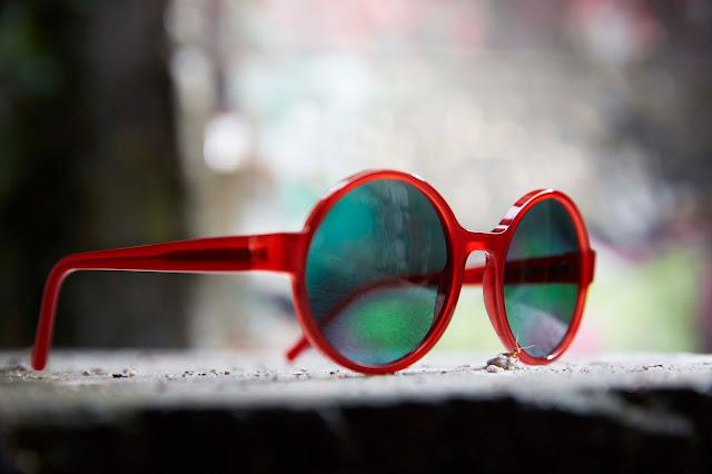 Philippe Rouge eyewear