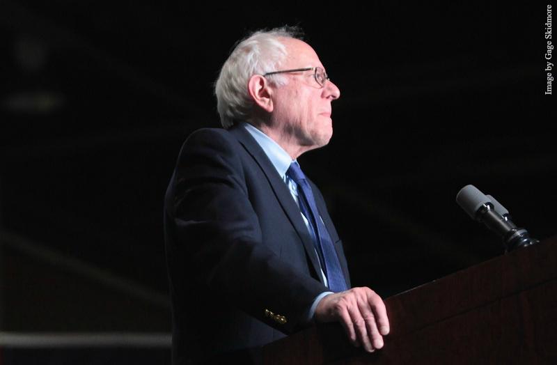 Superdelegates should consider supporting Sanders