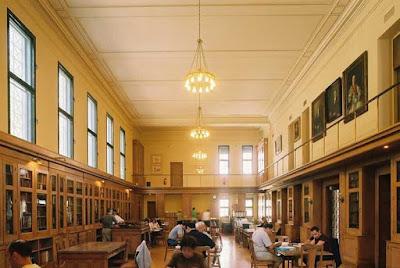 Νύχτες Κλασικής Μουσικής στη Γεννάδειο Βιβλιοθήκη