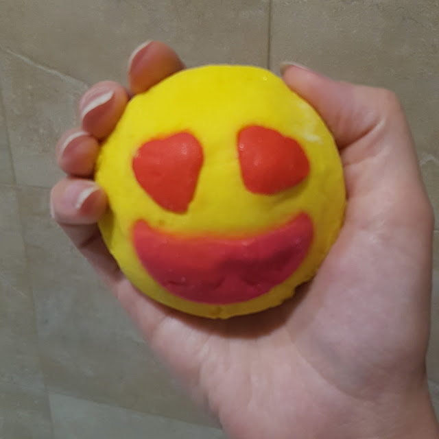 lovestruck bubble bar | Almost Posh