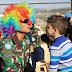Indobatt XXIII-L/UNIFIL Rayakan Childrens Day Di Lebanon