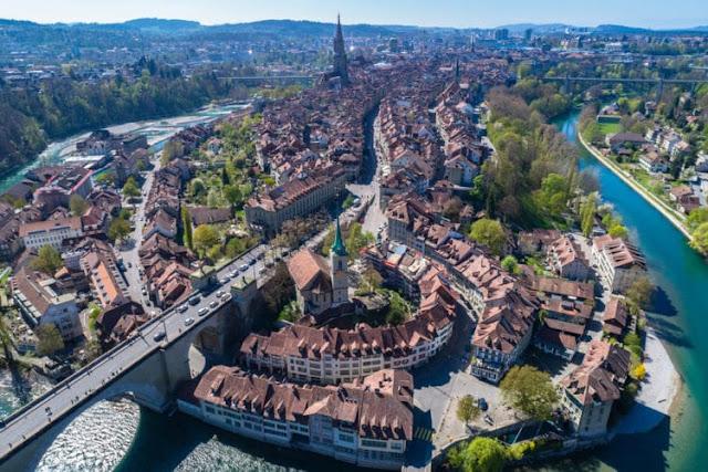 Berna. Suíça
