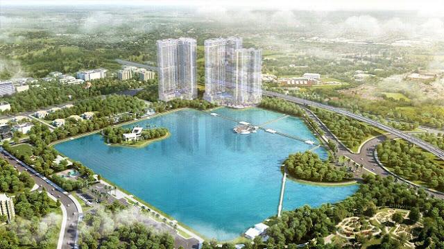 Công nghệ & Vật liệu xây dựng dự án bất động sản Vinhomes