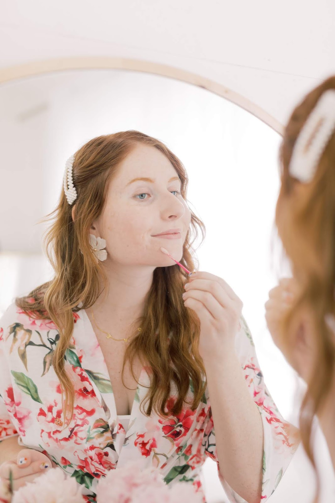 Fight Acne in Your 20s With These 3 Products. Affordable by Amanda, Tampa Beauty Blogger. Mario Badescu Drying Lotion for Acne.