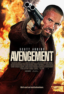 Sinopsis film Avengement (2019)