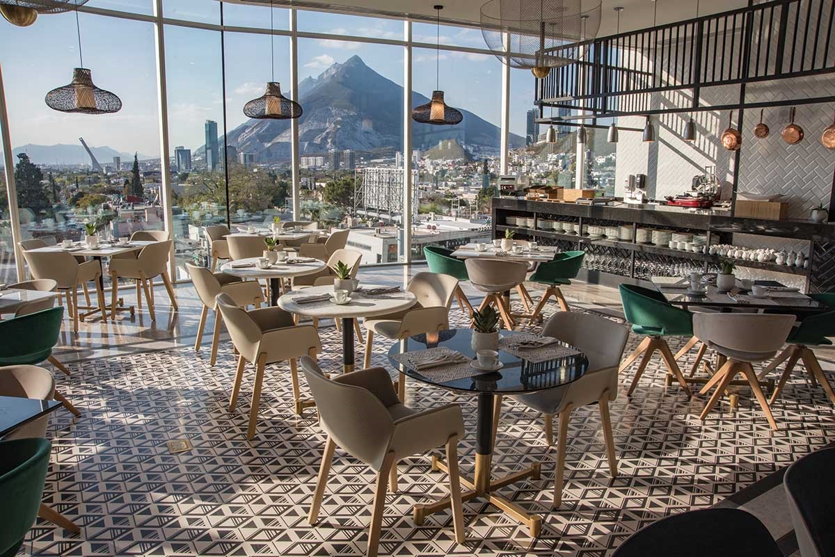 WESTIN PRIMER HOTEL MONTERREY EXPANSIÓN MÉXICO 02