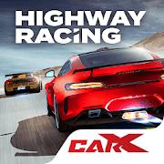 تحميل لعبة CarX Drift Racing مهكرة للاندرويد