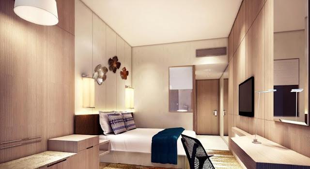 Park Hotel Alexandra - room