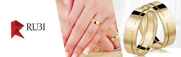 5 alianças incríveis para o seu casamento ou noivado