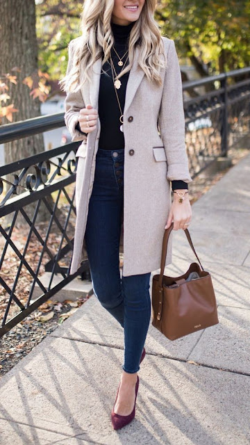 15 Casual Fall Outfits You'll Want To Copy This Year