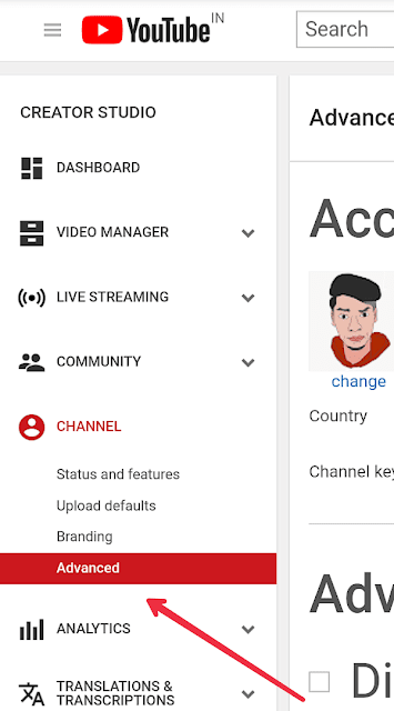 Hide Youtube SUBSCRIBERS COUNT