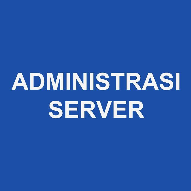 Kegiatan Belajar 2 : Menyajikan Laporan Hasil Analisa Kebutuhan Server