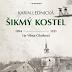 Recenzia: Šikmý kostel (audiokniha) - Karin Lednická
