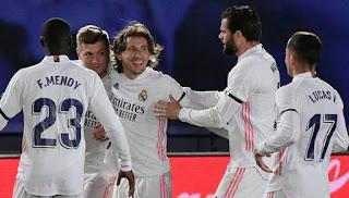 Previa Liverpool-Real Madrid: Nos jugamos el pase a semis de Champions