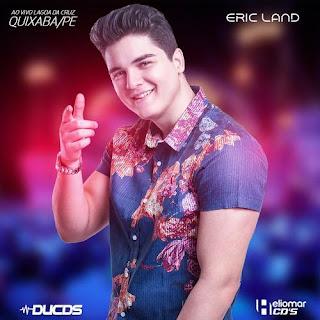Eric Land - Lagoa da Cruz - Quixaba - PE - Outubro - 2019