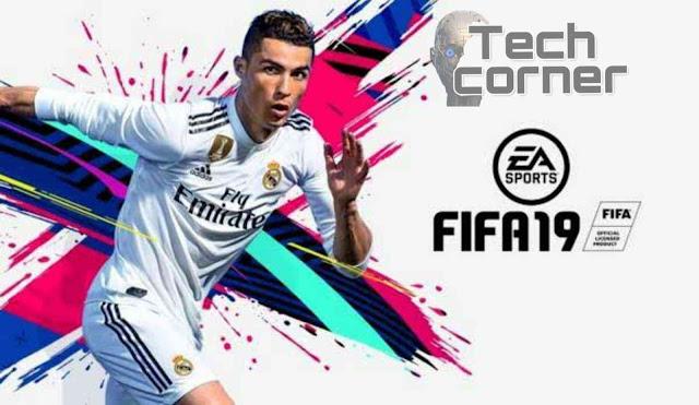 تحميل لعبه فيفا 19-  FIFA 2019 أوفلاين للأندرويد اخر اصدار