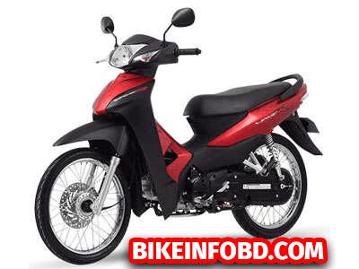 Honda Wave Alpha Price in BD