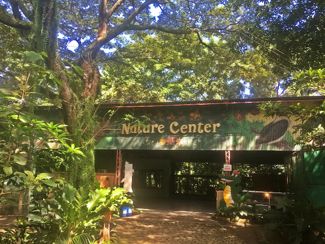 Nature Center at Crocolandia - Talisay City, Cebu, Philippines
