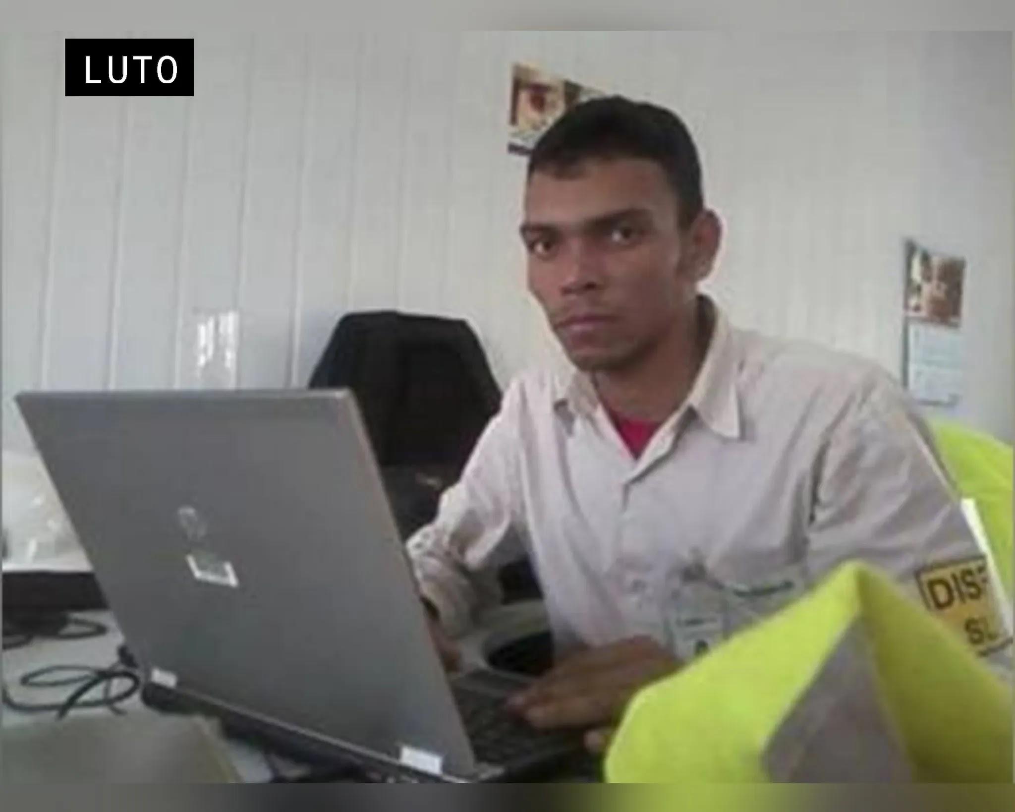 Acidente de trabalho faz vítima em Parauapebas.