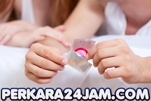 Cara Mencegah Agar Kondom Tidak Sangkut Di Vagina