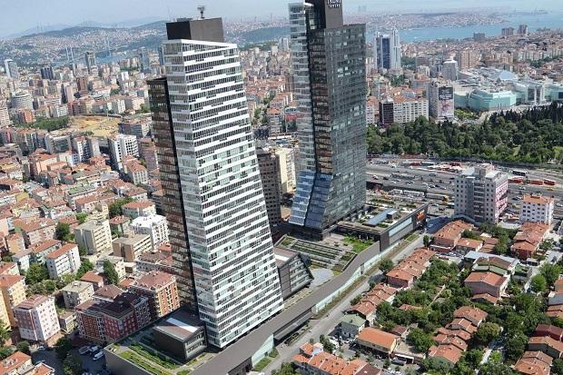 Balas Dendam, Erdogan Didesak Rebut Trump Towers di Istanbul