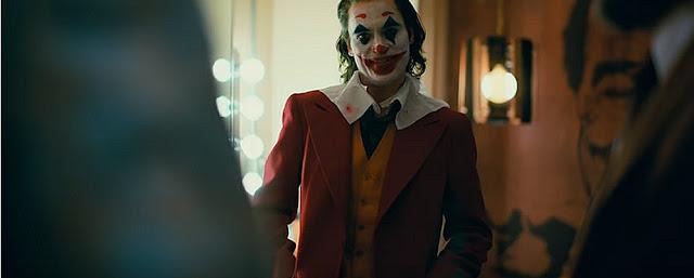 Sinopsis Film Joker (2019) - Joaquin Phoenix, Robert De Niro