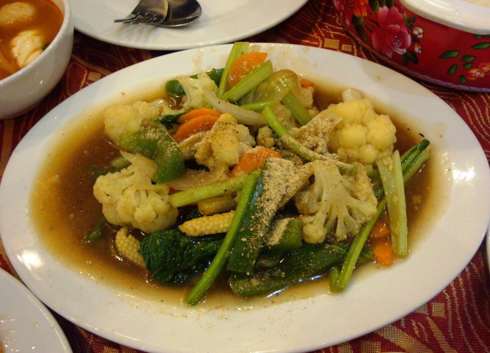 LINABUN Ho Chi Minh  Part 5 Makanan Halal