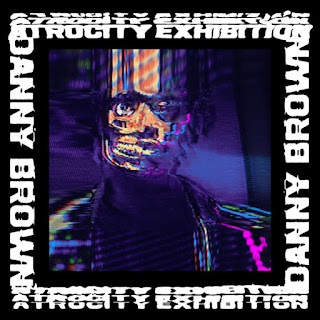 Danny Brown - Atrocity Exhibition (2016) - Album Download, Itunes Cover, Official Cover, Album CD Cover Art, Tracklist