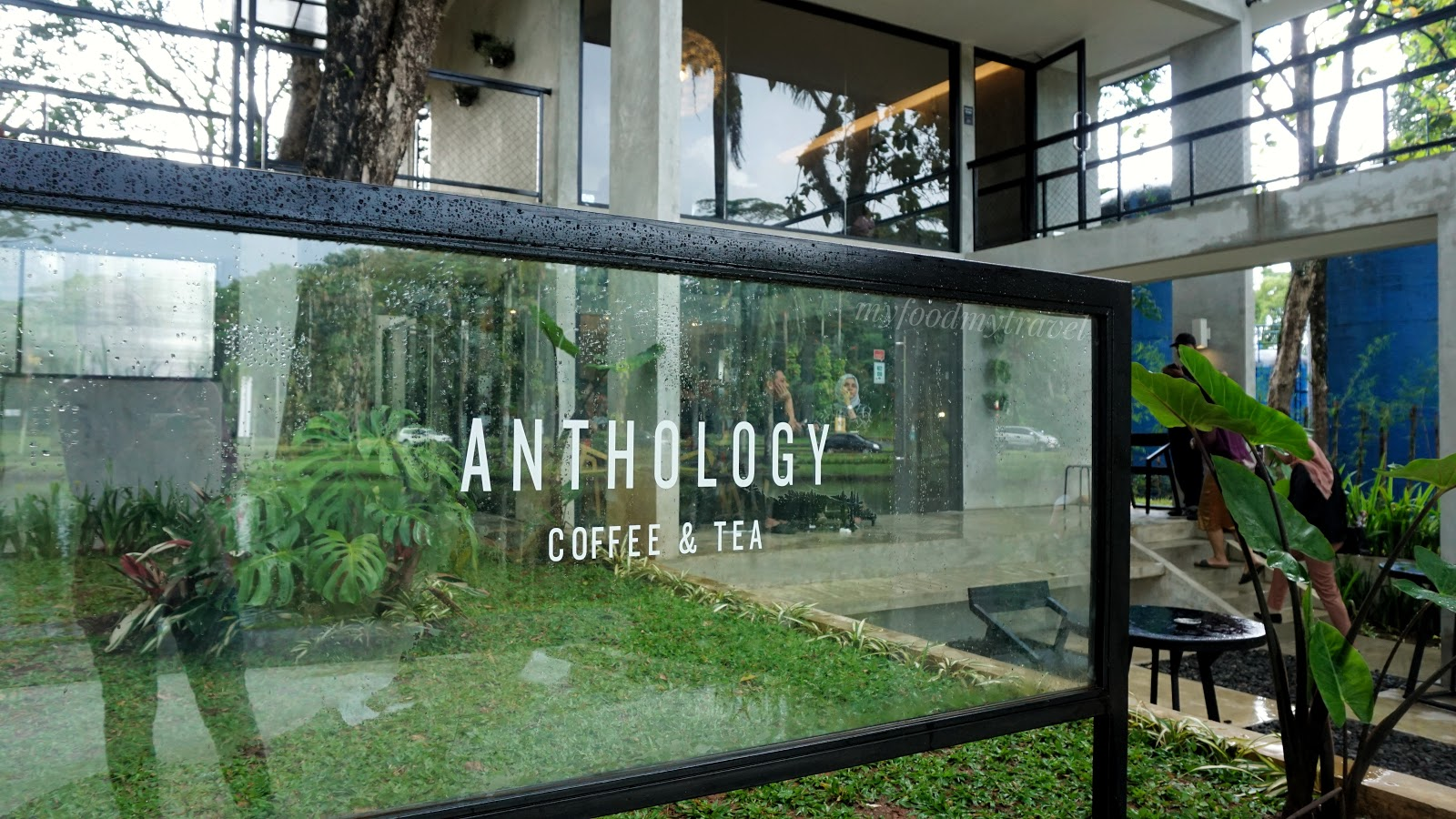 Image result for anthology coffee and tea