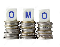 RATES TO MODERATE ON OMO INFLOW, BOND OUTFLOWS
