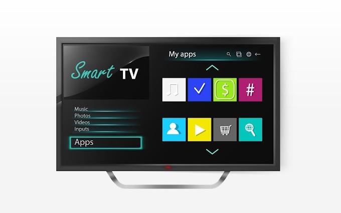 ทีวี ต่อเน็ตได้ หรือที่เป็นที่รู้จักในชื่อของสมาร์ททีวี