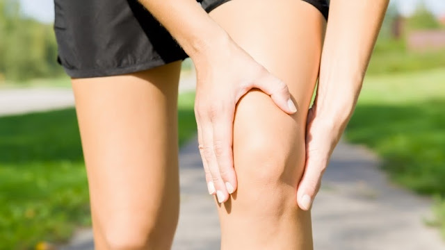 Secrets To Healthy Knees You Did Not Know