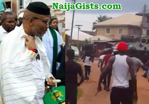 nigerian fg kanu war ipob biafra