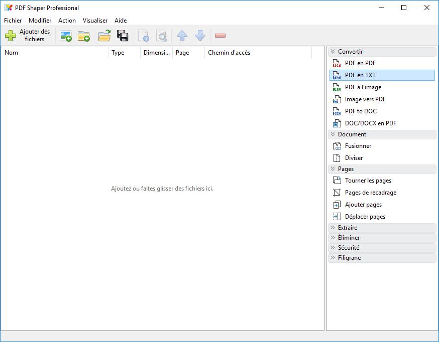 تحميل برنامج ممتاز لتحويل مستندات البي دي أف إلى تنسيقات مختلفة والعكس صحيح PDF Shaper Professional 9.4