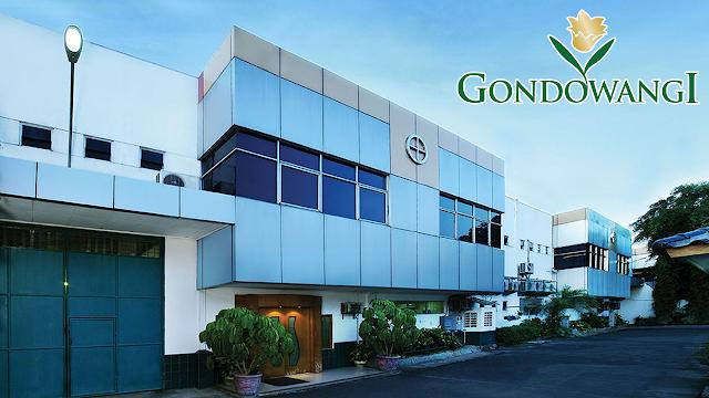 Lowongan Kerja Business Manager PT Gondowangi Tradisional Kosmetika Tangerang