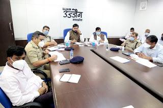 आत्मनिर्भर मध्य प्रदेश हमारा संकल्प है, हम अपने आपको मध्य प्रदेश के विकास के लिये समर्पित कर रहे हैं - मुख्यमंत्री