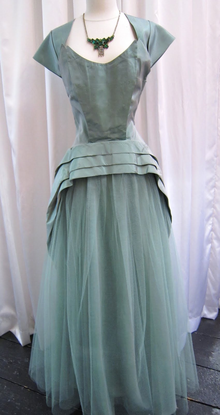 dirty fabulous elegant vintage evening dresses
