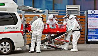 Kota Suci Syiah Qom Penuh dengan Jasad Korban Virus Corona