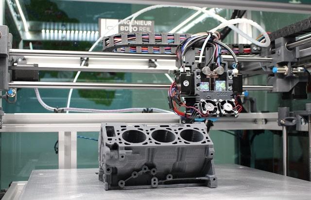 start small business polyjet 3d printer startup three dimensional printing