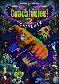 Guacamelee 2 PC download