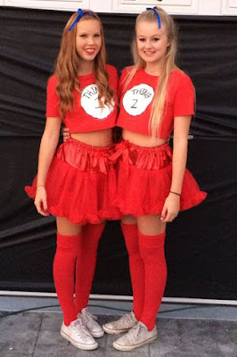 cute matching halloween costumes for friends