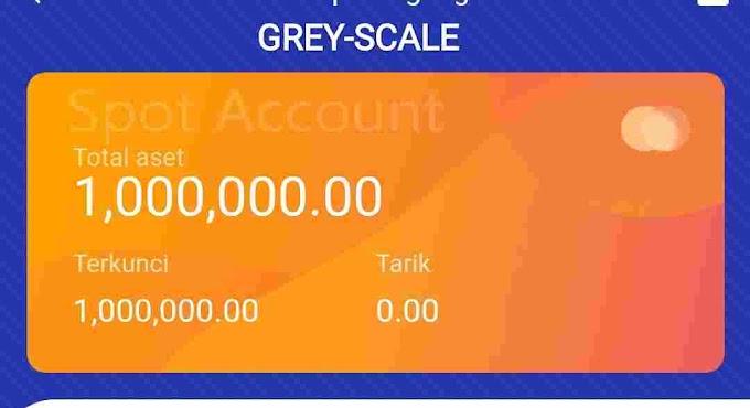 Terbaru!! Aplikasi Grayscale Apk Penghasil Uang, Bonus Aset 1juta, Klik Disini Untuk Cara Mendapatkannya...