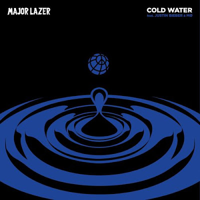 "MAJOR LAZER ""Cold Water"" (FEAT. JUSTIN BIEBER & MØ)"
