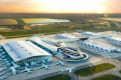 Heathrow mengungkap masterplan ekspansi