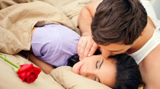 Hubungan Kolesterol dan Seks