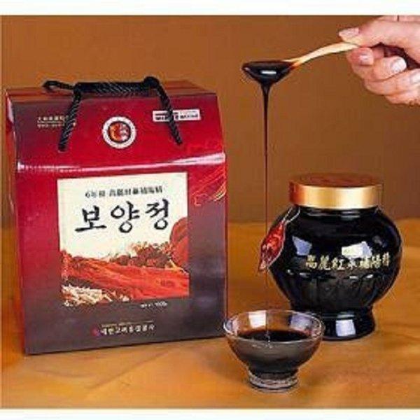 Những giai đoạn quan trọng của quá trình luyện cao linh chi Hàn Quốc