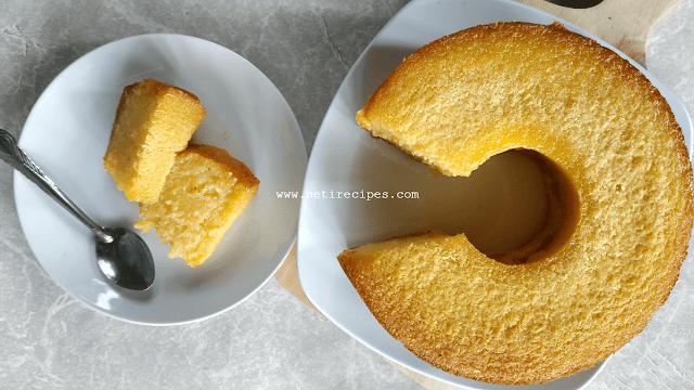 Resep Kue Bingka Singkong